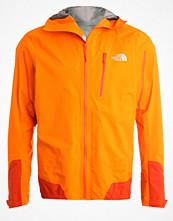 Regnkläder - The North Face SHINPURU Hardshelljacka orange