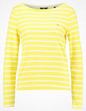 Gant Stickad tröja mango