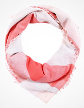 Only ONLSANDRA Scarf light red/white