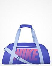 Sport & träningsväskor - Nike Performance GYM CLUB Sportväska paramount blue/aluminum