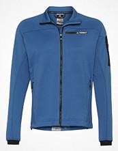 Regnkläder - Adidas Performance TERREX STOCKHORN Outdoorjacka core blue