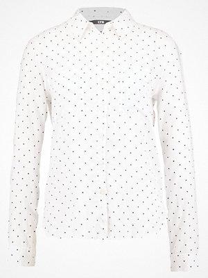 LTB PAJIPO Skjorta white/black