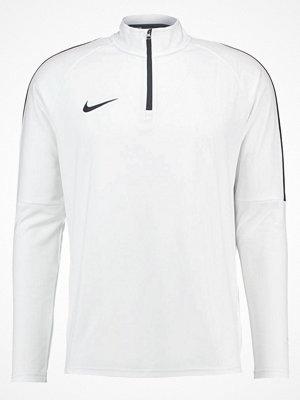 Sportkläder - Nike Performance DRIL Tshirt långärmad white/black/black