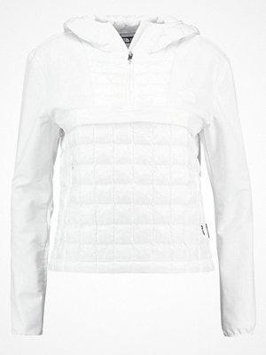 Sportjackor - The North Face Softshelljacka white