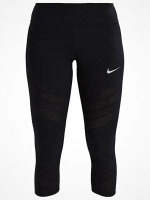 Sportkläder - Nike Performance EPIC Tights black/reflective silver