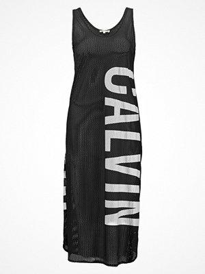 Strandplagg - Calvin Klein Swimwear INTENSE POWER Strandaccessoar black