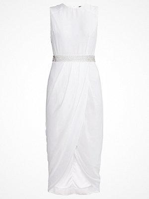 TFNC JETT Festklänning white