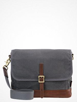 Väskor & bags - Fossil Axelremsväska grey