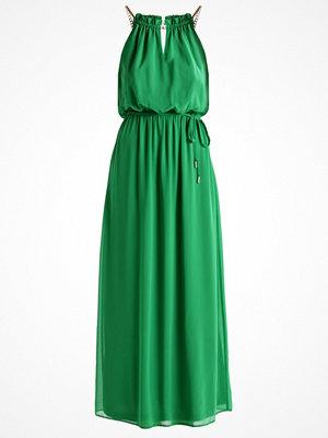 Dorothy Perkins Maxiklänning green