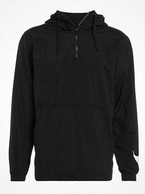 Nike Sportswear Tunn jacka black/white