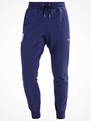 Sportkläder - Nike Performance ENGLAND Landslagströjor midnight navy/metallic silver