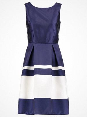 Dorothy Perkins Cocktailklänning navy blue
