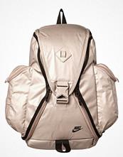 Sport & träningsväskor - Nike Sportswear CHEYENNE RESPONDER Ryggsäck khaki/black