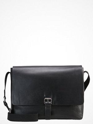 Väskor & bags - Strellson SCOTT  Axelremsväska black
