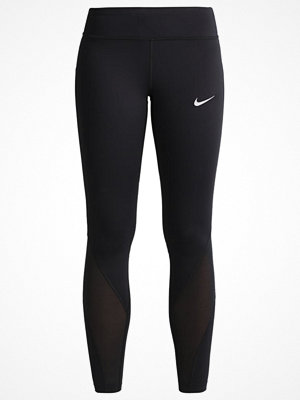 Sportkläder - Nike Performance POWER EPIC LUX Tights black