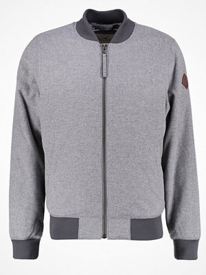 Jackor - Hollister Co. Bomberjacka grey
