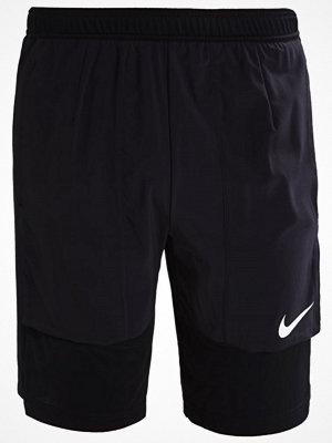 Sportkläder - Nike Performance BASELINE Träningsshorts black