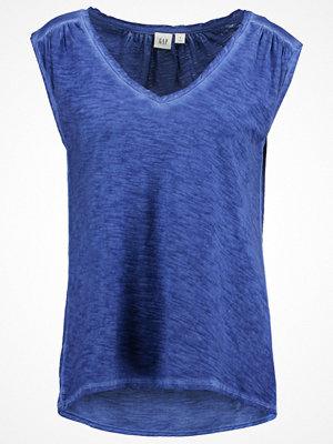 GAP Tshirt bas blue nova