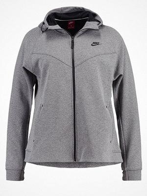 Cardigans - Nike Sportswear Kofta dark grey marl