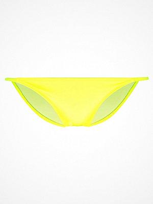 Solid & Striped THE MORGAN  Bikininunderdel pop yellow