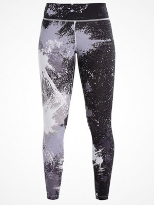 Sportkläder - Nike Performance Tights pure platinum