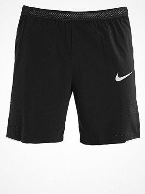 Sportkläder - Nike Performance Träningsshorts black/wolf grey