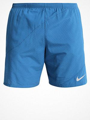 Sportkläder - Nike Performance DISTANCE Träningsshorts industrial blue