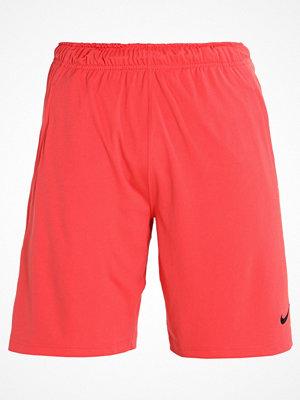 Sportkläder - Nike Performance FLY Träningsshorts track red/white