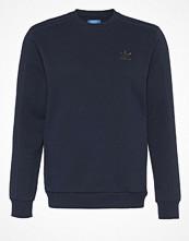Tröjor & cardigans - Adidas Originals SERIES CREW Sweatshirt dark blue