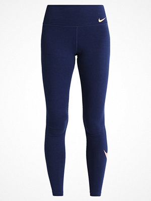 Sportkläder - Nike Performance Tights binary blue/sport fuchsia