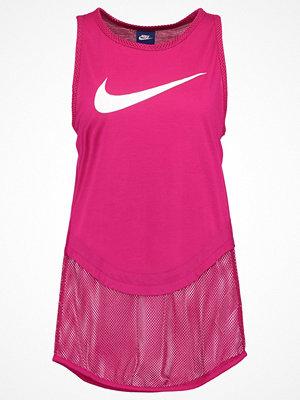 Nike Sportswear Linne fuchsia/white
