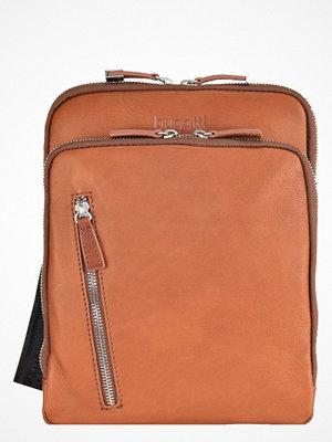 Väskor & bags - Bugatti SARTORIA Axelremsväska cognac