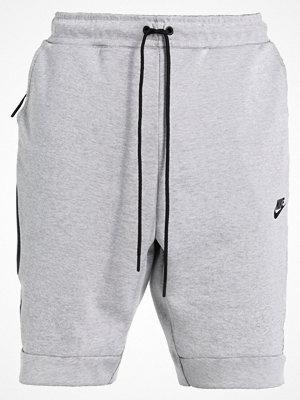Shorts & kortbyxor - Nike Sportswear Träningsbyxor white/heather/black