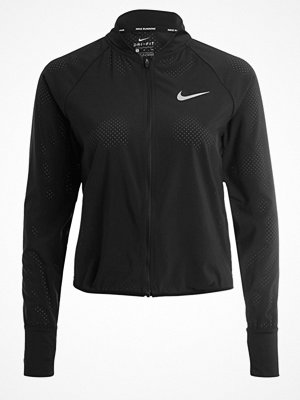 Nike Performance CITY Löparjacka black