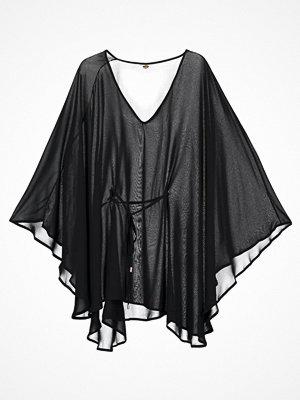 Calvin Klein Swimwear Strandaccessoar black