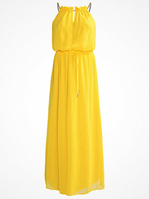 Dorothy Perkins Maxiklänning yellow