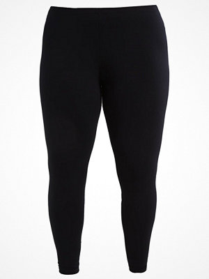 Leggings & tights - Nike Sportswear LEGASEE LOGO EXT Leggings black