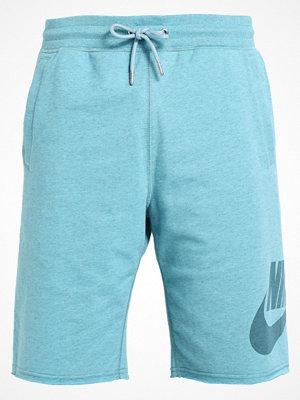 Nike Sportswear Träningsbyxor still blue