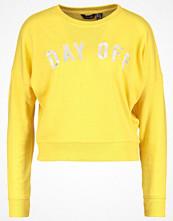 New Look Sweatshirt bright yellow