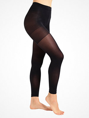 Spanx LUXE Leggings very black