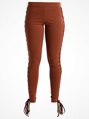 Fenty PUMA by Rihanna BOXING & BOMBER Leggings friar brown
