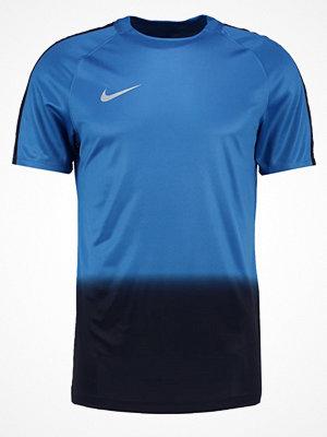 Sportkläder - Nike Performance CR7 SQUAD Funktionströja industrial blue/tart/metallic silver