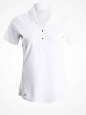 Pikétröjor - Adidas Golf ESSENTIAL  Piké white