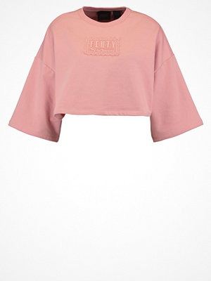 Fenty PUMA by Rihanna Sweatshirt bridal rose