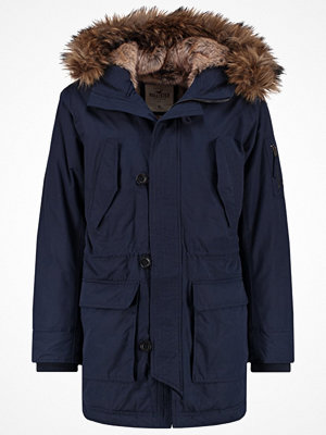 Jackor - Hollister Co. Parkas navy