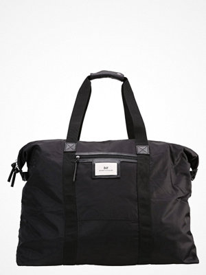 Day Birger et Mikkelsen DAY GWENETH WEEKEND Weekendbag black svart