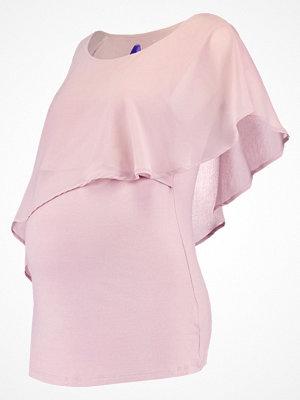 Seraphine MEREDITH Tshirt med tryck blush