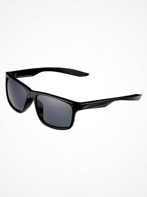 Solglasögon - Nike Vision ESSENTIAL CHASER  Solglasögon black/dark grey lens
