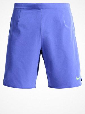 Sportkläder - Nike Performance GLADIATOR Träningsshorts paramount blue/black