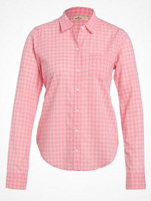 Hollister Co. PREPPY Skjorta pink check